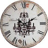 Postershop HLZ7358 - Nástěnné hodiny