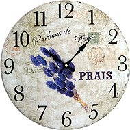 Postershop HLZ7259 - Nástěnné hodiny