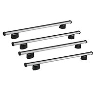 NORDRIVE Roof Rack for Renault Master RV 2010>