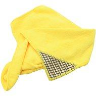 COMPASS Washing cloth MICROFIBER 40x40cm KENCO - Dish towel
