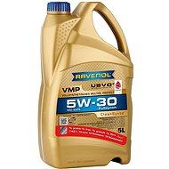 RAVENOL VMP SAE 5W-30; 5L (4l+ 1l FREE) - Motor oil