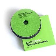 KochChemie POLISH & SEALING 126 x 23mm, Green - Buffing Wheel
