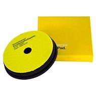 KochChemie FINE CUT 126 x 23mm, Yellow - Buffing Wheel
