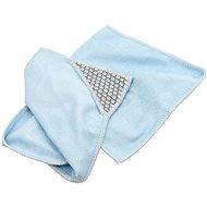 COMPASS Glass Washing Cloth MICROFIBER 40x40cm KENCO - Dish towel