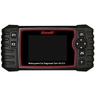iCarsoft KR V2.0 pro Korean vehicles Kia /Hyundai / Daewoo - CZ software - Diagnostika