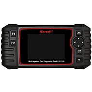 iCarsoft LR V2.0 pro LandRover / Jaguar - CZ software - Diagnostika