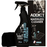 UNPASS ADDICT Cleaning and Protective Product in 750ml Dispenser + Microfibre Cloth - Cleaner