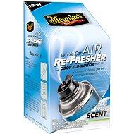 Meguiar's Air Re-Fresher Čistič klimatizace - Pohlcovač pachů a osvěžovač vůně - Summer Breeze Scent