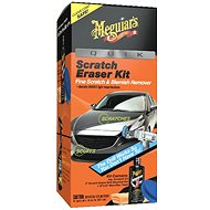 Meguiar's Quik Scratch Eraser Kit - All-in-1 Kit to Remove Fine Blemishes - Scratch Remover