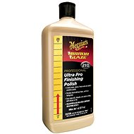 Meguiars Ultra Pro Finishing Polish - Top Professional Finishing Polish for Maximum Gloss - Car Polish