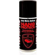 COMPASS NANOPROTECH Automotive ANTICOR 150ml Red - Car Polish Protection