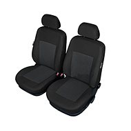 BONN Car Seat Covers for Front Seats, Anthracite - Car Seat Covers