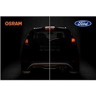 OSRAM FULL LED Ford Fiesta MK7 Zadní světla - Zadní světlo