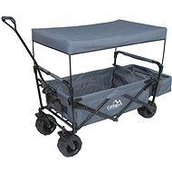 Cattara Kempingový vozík skládací Trogir Roof