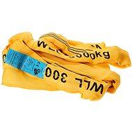 SIXTOL Lifting Sling 6m 3t/6t yellow - Binding strap