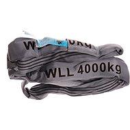 SIXTOL Lifting Sling 6m 4t/8t grey