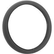 Compass Retractable STRAIN Black - Steering Wheel Cover