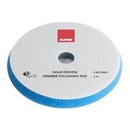 RUPES Velcro Polishing Foam Pad COARSE - Mille - Leštící kotouč