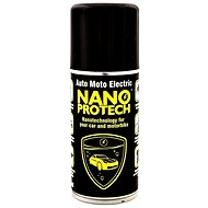 COMPASS NANOPROTECH Auto Moto ELECTRIC 150ml yellow - Car Polish Protection
