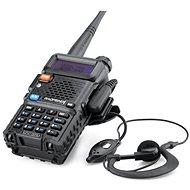 Radiostanice BAOFENG UV5R - radiostanice