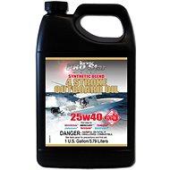 Star brite Plně syntetická směs olejů pro 4 taktní přívěsné lodní motory 25W 40 3,79 l - Motorový olej