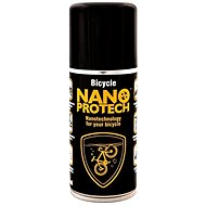 COMPASS NANOPROTECH BICYCLE 150ml oranžový - Mazivo