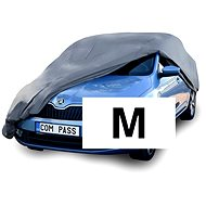 COMPASS Protective Cover FULL M 431x165x119cm 100% WATERPROOF - Car Cover