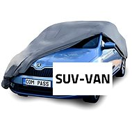 COMPASS Protective Cover FULL SUV-VAN 515x195x142cm 100% WATERPROOF - Car Cover