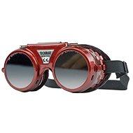 VOREL Welding Goggles GSM polybag - Glasses