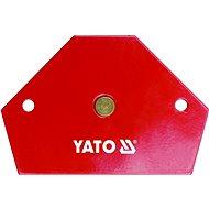 YATO Úhelník magnetický ke svařování 11,5 kg - Držák