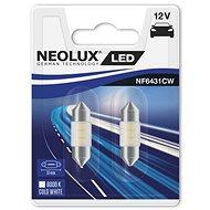 """NEOLUX LED """"C3W"""" 6000K, 12V, SV8.5-8 - LED žárovka"""