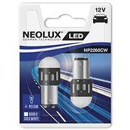 """NEOLUX LED """"P21/5W"""" 6000K, 12V, BAY15d"""