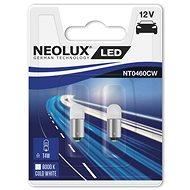 """NEOLUX LED """"T4W"""" 6000K, 12V, BA9s - LED autožárovka"""