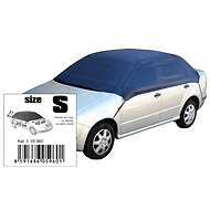 COMPASS Protective Cover S 233x147x51cm NYLON - Car Cover