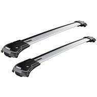 THULE Střešní nosiče pro BRILLIANCE, BS4 , 5-dr Combi s podélnými nosiči, r.v. 2009-> - Střešní nosiče