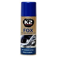 K2 FOX 200 ml, anti-fog, foam - Additive