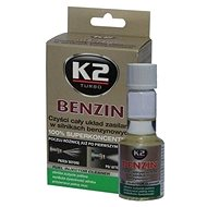 K2 BENZIN 50ml - fuel additive - Additive