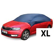 Compass Car Cover XL 317x157x51cm NYLON - Car Cover