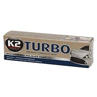 K2 TURBO 100g - paste for paint restoration - Polishing Paste