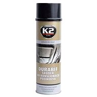 K2 UNDERCOAT 500ml - Protective asphalt paint for the chassis - Additive