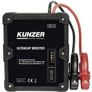 KUNZER Utracap booster CSC 12/800 - Startovací zdroj