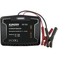 KUNZER Ultracap CSC 1224 - Startovací zdroj