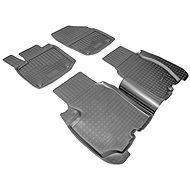 SOTRA Honda Civic IX (EU)12) (2012) (5 Doors) - Car Mats