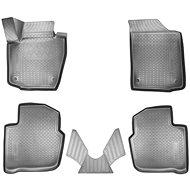 SOTRA Škoda Rapid (NH) 3D (2013) - Autokoberce
