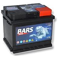 Bars 44Ah, 12V - Autobaterie