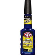 STP Diesel Particulate Filter Cleaner - 200ml - Additive