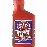 STP Přípravek čištění motoru 450 ml