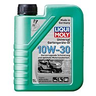 Liqui Moly Engine Oil Universal 4T engine oil for garden equipment 10W-30, 1l - Motor Oil