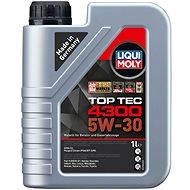 Liqui Moly Motor Oil TopTec 4300 5W-30, 1l - Motor Oil