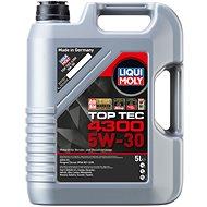 Liqui Moly Engine Oil TopTec 4300 5W-30, 5l - Motor Oil